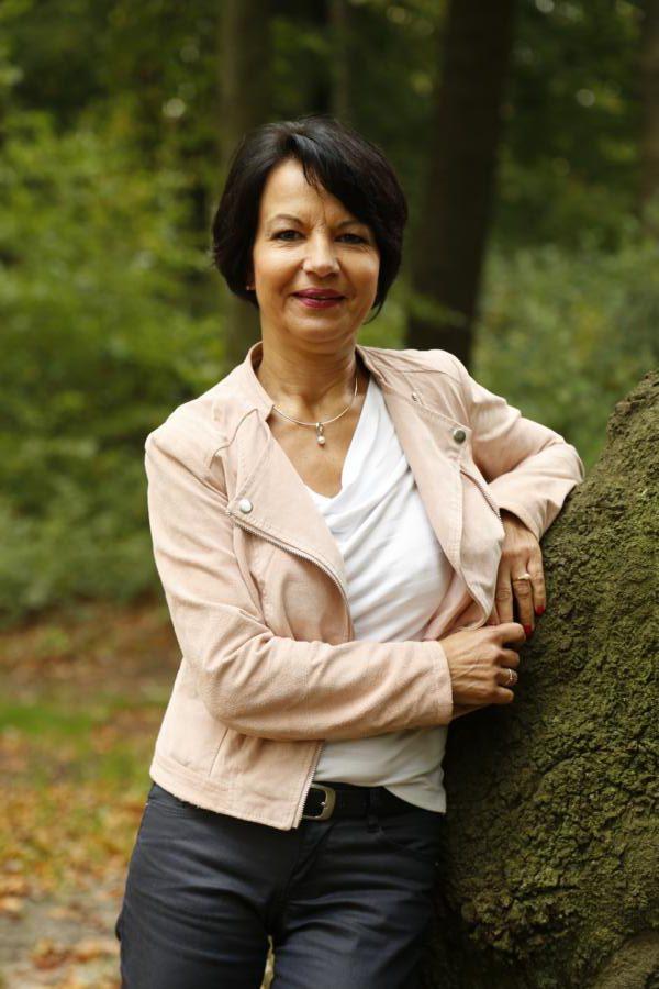 Roswitha Ellrich