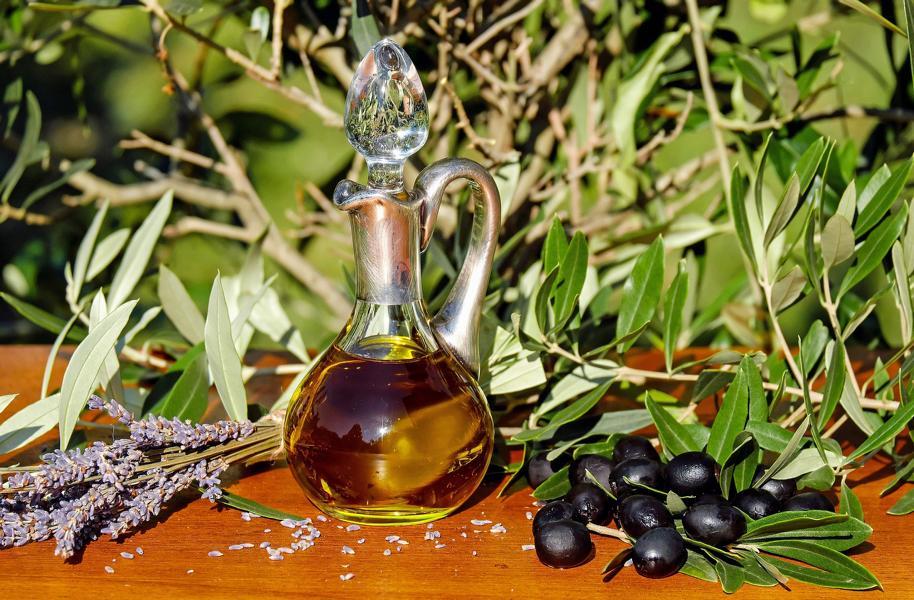 Olivenöl, Omega Fettsäuren