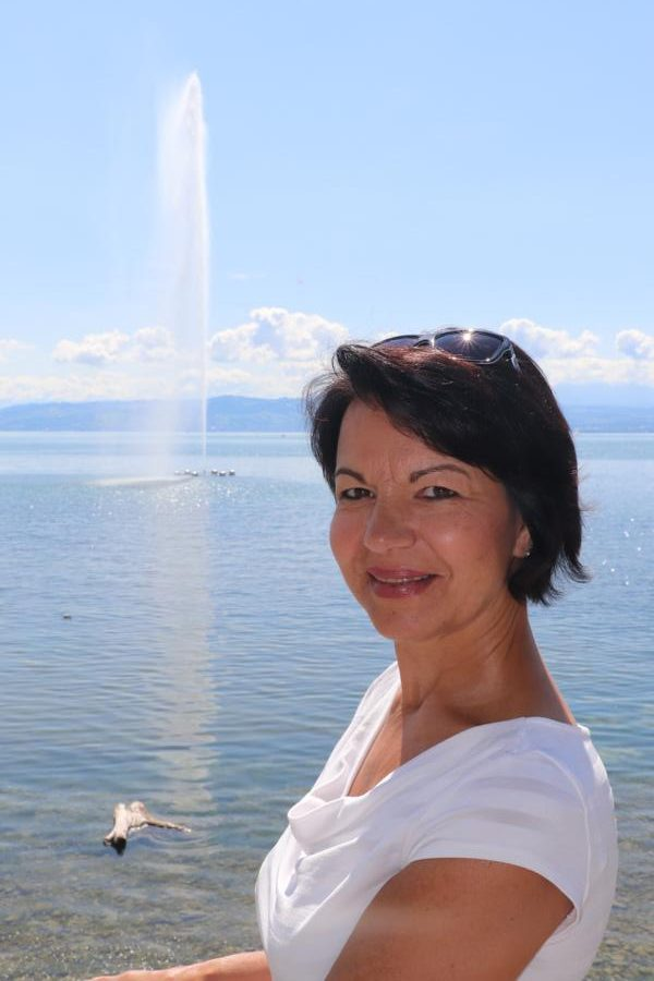 Roswitha Ellrich-Bleibe-Vital