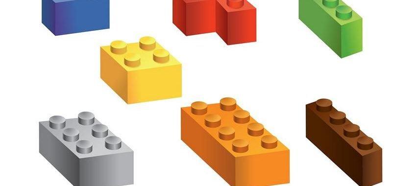 Eiweiß-Bausteine deines Lebens