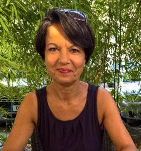 Roswitha Ellrich - Ernährungscoach